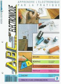 2a apprendre electronique 2 p1 tsf