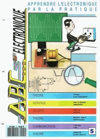 5 apprendre electronique 5 p1 tsf