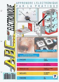 7 apprendre electronique 7 p1 tsf