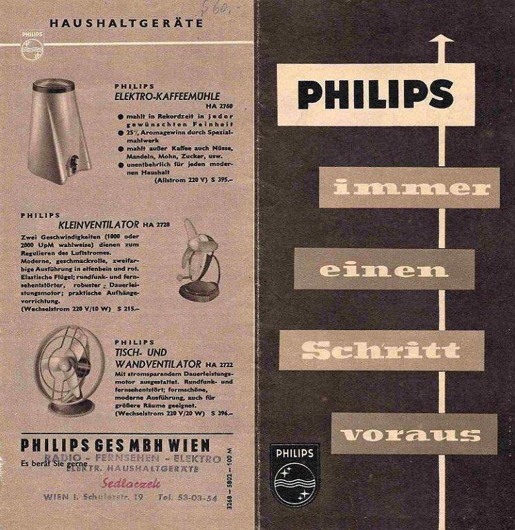 Philips haushaltsgeraete
