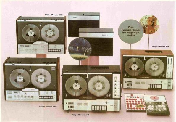 Philips werbung 1969 2
