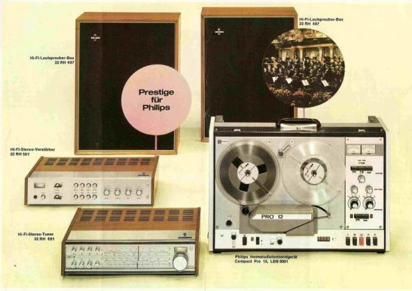 Philips werbung 1969 3