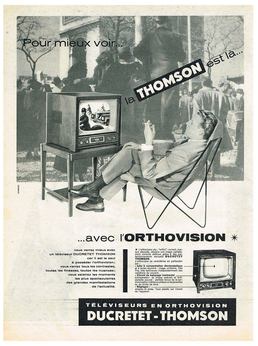 Pub dt tv orthovision 1
