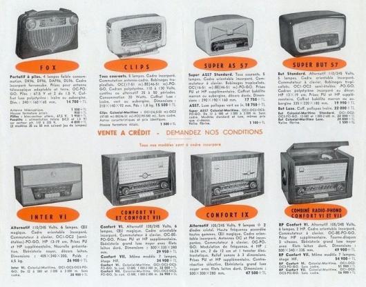 Pub radialva 1957