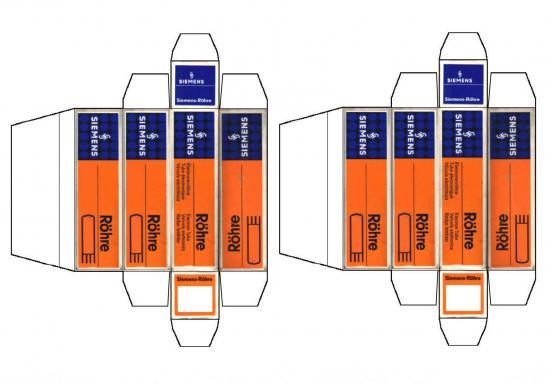 Siemens carton tube 1