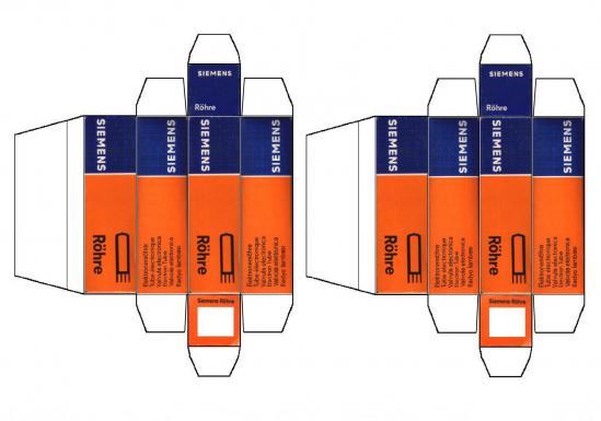 Siemens carton tube 2