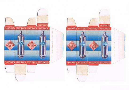Tfk carton tube