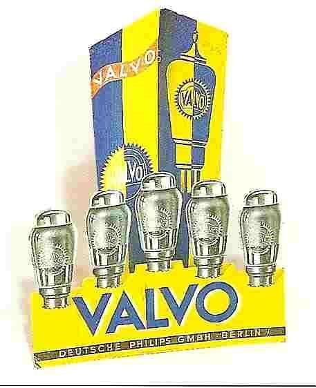 Valvo 039
